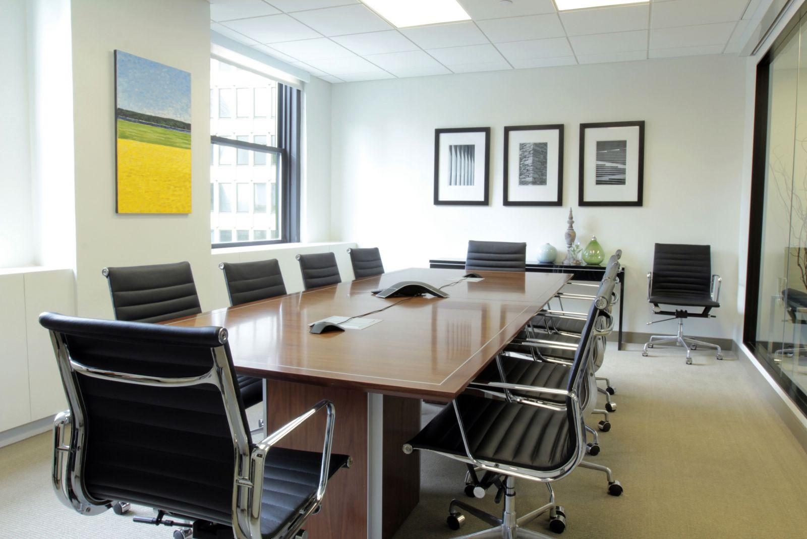 Dịch vụ thuê phòng họp trong Văn phòng cho thuê trọn gói